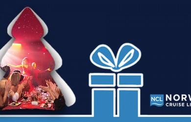 Regalo di Natale NCL blog