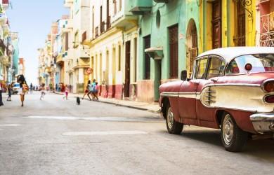 Crociere Cuba MSC - Havana