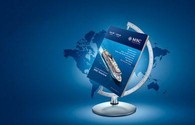 Catalogo Msc Crociere 2018 - 2019 novità