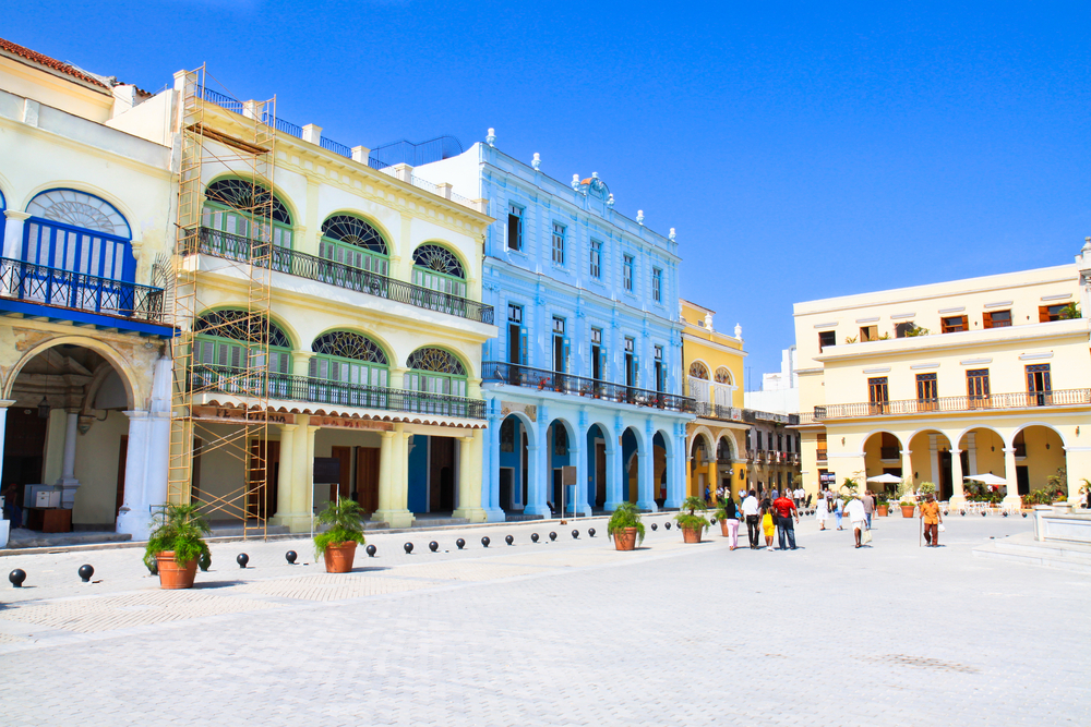 Crociere Cuba