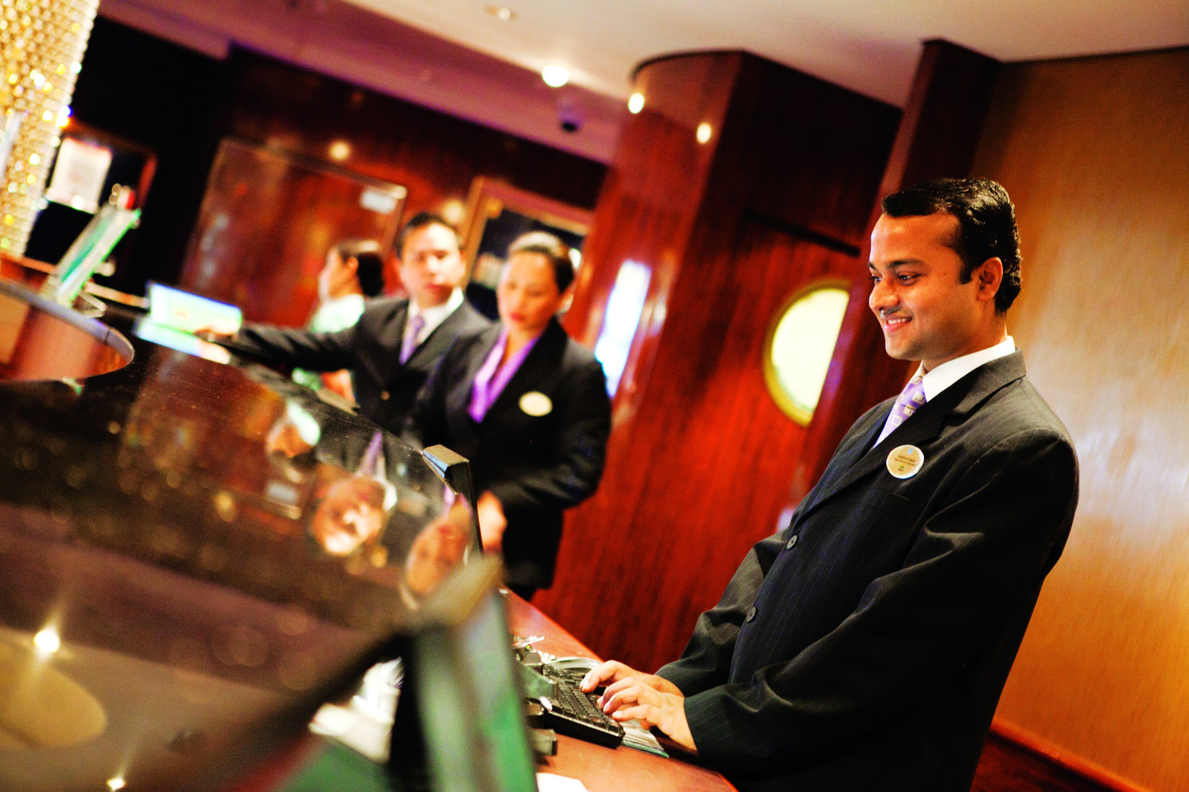 Ristoranti a bordo di Norwegian Cruise Line