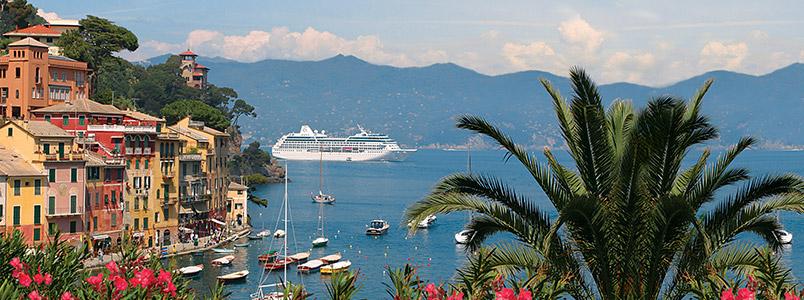Crociere con Oceania Cruises