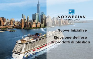 Crociere Norwegian Cruise Line