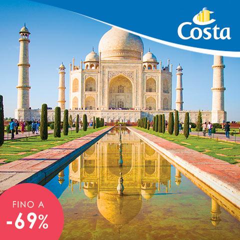 Fly & Cruise - Costa Crociere