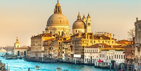Crociere Italia