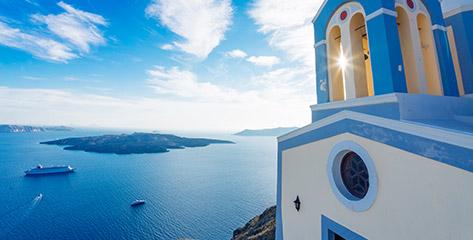 Crociere Mediterraneo Orientale