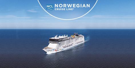 Promo 7 giorni di saldi Norwegian