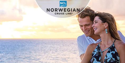 7 giorni di saldi Norwegian