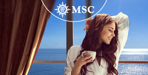 Promo MSC Crociere Estate 2017