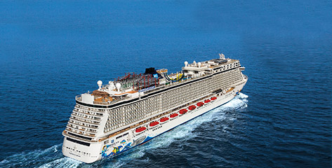 Norwegian Cruise Line Crociere