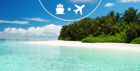 Crociere Caraibi con volo